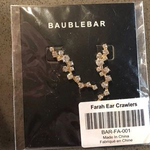 Farah Ear Crawlers